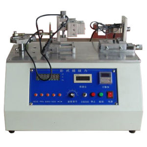 Horizontal Digital Display Insertion Force Tester