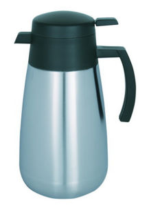 Stainless Steel Vacuum Coffee Pot Svp-1200wt pictures & photos