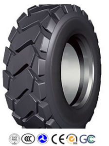 African Heavy Duty Bias Loader Industrial OTR Tire (23.5-25)