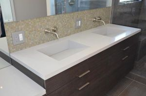 Popular Granite Countertop for Kitchen pictures & photos