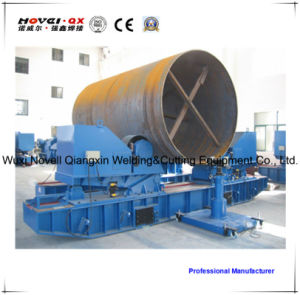 Aligned Welding Turning Roll Rotator (80T) pictures & photos