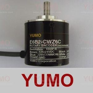 Rotary Encoder (E6B2 Series)