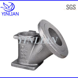 Precision Casting Stainless Steel Valve Part