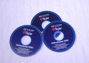 China Cheap Mini DVD Replication 1.4GB/30min Hot Selling