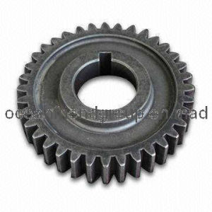 Sintered Powder Metallurgy Transmission Gear pictures & photos