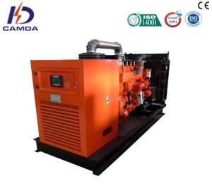 CHP Gas Generator 20kw-200kw (KDGH20-G-KDGH200-G) pictures & photos