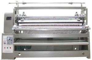 Two Section Vertical Pleating Machine (JT-416)