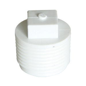 Bs Standard PVC Male Plug pictures & photos