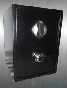 Electronic Fingerprint Safe with Combination Handle (MG-P45M) pictures & photos