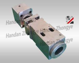 Front and Back Head Cylinder for Hydraulic Breaker Hammer pictures & photos