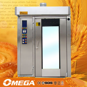 Diesel Oil Heating Curing Oven/ Hot (manufacturer CE&ISO 9001) pictures & photos