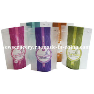 Packaging Bag, Stand up Bag for Food Packaging