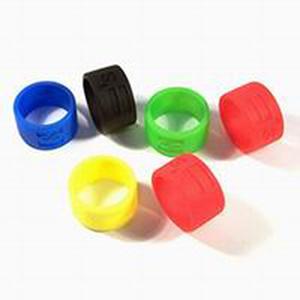 Silicone Thumb Rings (KG-W0319)