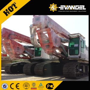 Sany Mini Mobile Water Well Hydraulic Rotary Drilling Rig Sr150c pictures & photos