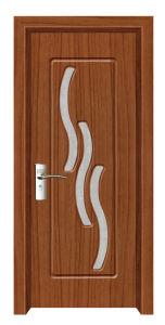 PVC Interior Door (FXSN-A-1062) pictures & photos