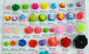 Resin Flower - 2