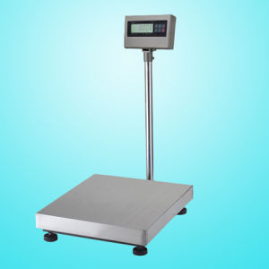 Electronic Weighing Platform Scale ( LC TCS-B5 ) pictures & photos