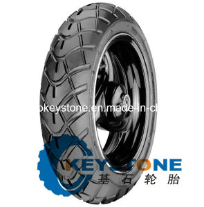 Scooter Tire with Popular Tread Pattern pictures & photos