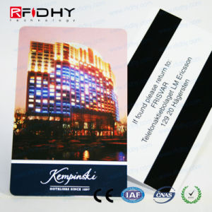 Ctm Proxy Custom RFID Key Card pictures & photos