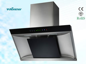New Type Side Draft Kitchen Cooker Hood/Tr1301 pictures & photos