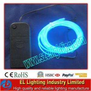 EL Glow Wire with Inverter