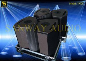 15 Inch Speaker Cabinet, PRO Audio Speaker pictures & photos