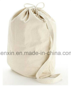 Cheap Cotton Launday Bag pictures & photos