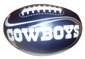 Cowboys Football Ball (UFB-06)