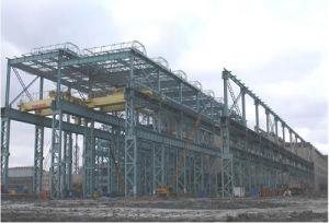 Heavy Steel Workshop (HV013)