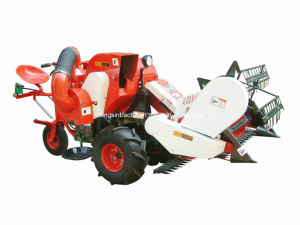 Mini Harvester, Small Harvester (4L-80A) pictures & photos