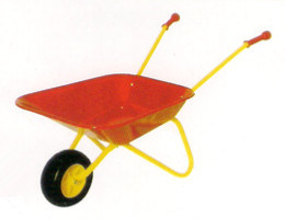 Heavy Duty Yinzhu Wheelbarrows for Euro Market pictures & photos