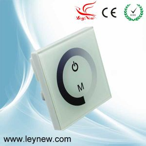 LED Touch Panel Dimmer Controller (TM06)