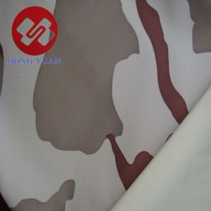 Desert Camouflage Fabric (CAMOU0019) pictures & photos