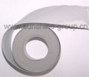 Reflective Elastic Tape Single Face pictures & photos