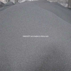 Calcined Petroleum Coke (0.5-2mm)