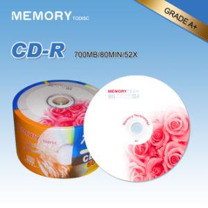 CD-R Rose