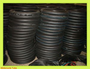 Butyl and Natural Motorcycle Inner Tube250-17 250-18 250/275-17 250/275-18 300-17 pictures & photos