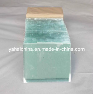 0.5mm Ultra Thin Clear Float Glass pictures & photos