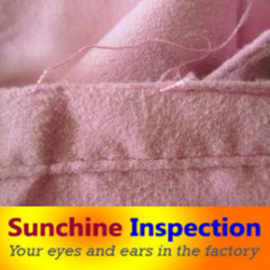 Textile Quality Inspection Service / Quality Control and Testing, Fabric Quality Inspection in China pictures & photos