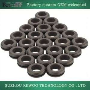 Factory Customized Silicone Rubber Parts