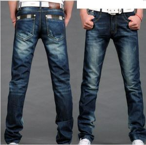 Men′s High-Class Brand Jeans