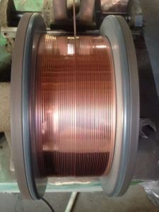 Steel Stitching Wire pictures & photos