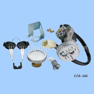Lock Set (GM-168) for Honda