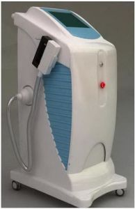IPL Hair Removal&Skin Rejuvenation Beauty Machine pictures & photos