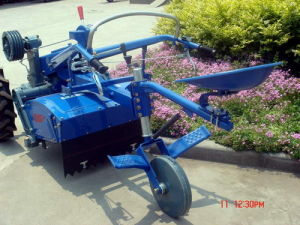Power Tiller (India Type) pictures & photos