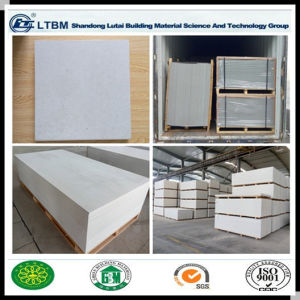 Fireprood Waterproof Calcium Silicate Insulation Board pictures & photos