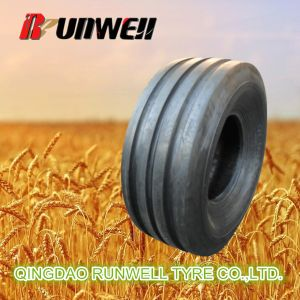 Agricultural Tractor Tires 10.00-16 10.00X16 F-2 pictures & photos
