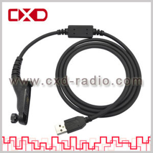 Programming Cable for MOTOTRBO
