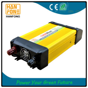 1000W PV Inverter Car Power Inverter Permanent Magnet Generator Inverter (TSA1000) pictures & photos