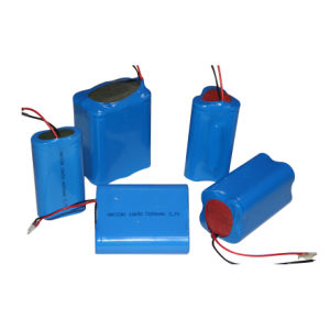 Li-ion Battery Pack pictures & photos